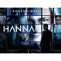Hanna - Season 2 (4K UHD)