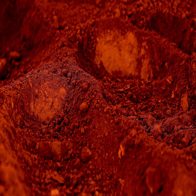25 Kg Ocre Rouge Pigment naturel