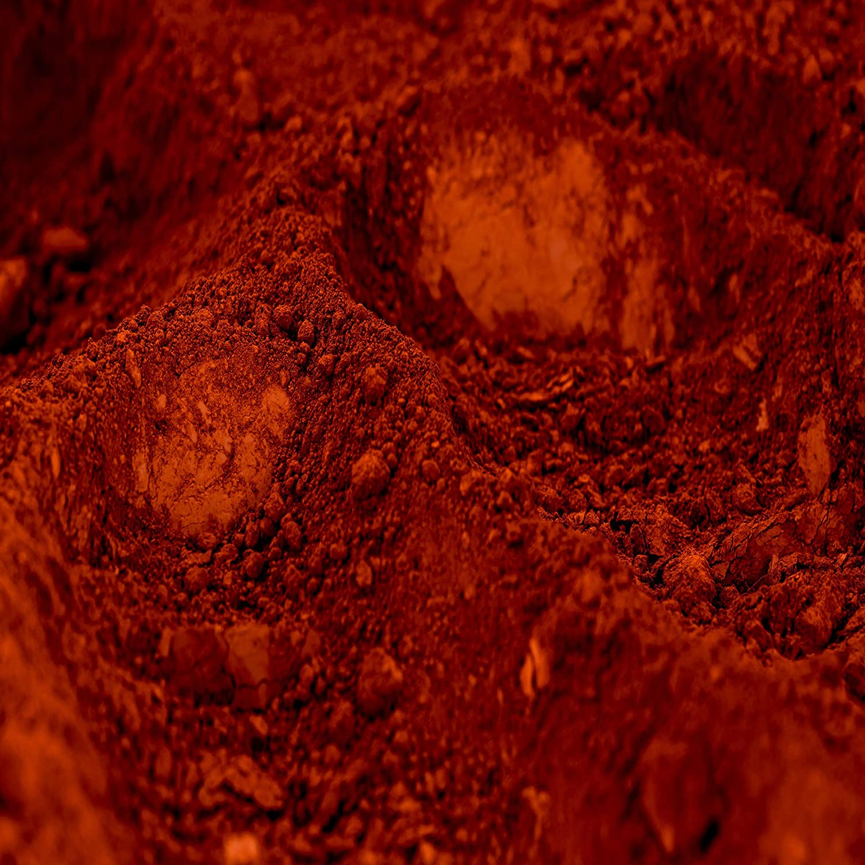 Ocre Rouge 1 Kg Pigment naturel