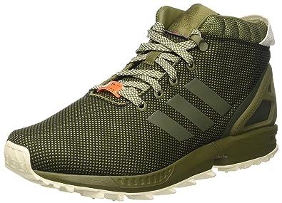 8cd108ba3 adidas Men s Zx Flux 5 8 Tr Sneakers