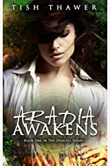 Aradia Awakens (Ovialell Book 1) Kindle Edition