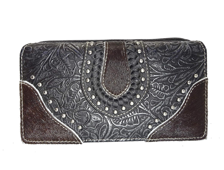 Trinity Ranch Leather...