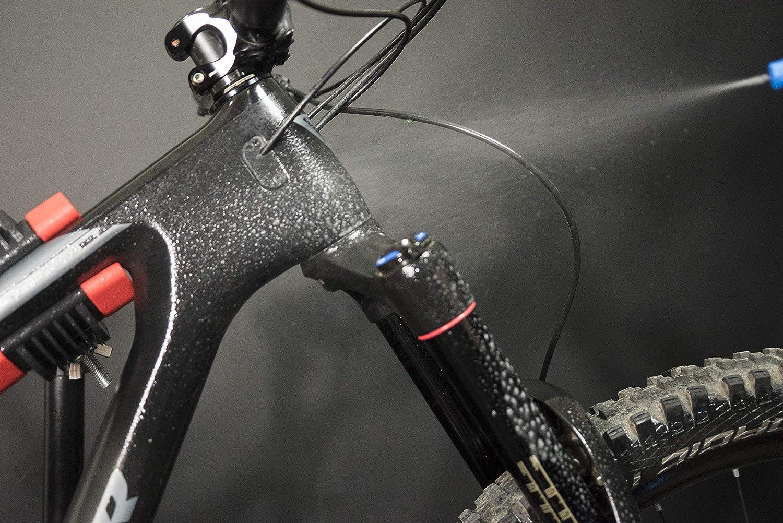 TUNAP SPORTS Intensiv Fahrrad Reiniger Spray, 1000 ml | Bike Wash ...