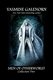 The Men of Otherworld: 2: Collection Two (English Edition)