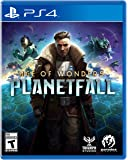 Age of Wonders: Planetfall(輸入版:北米)- PS4