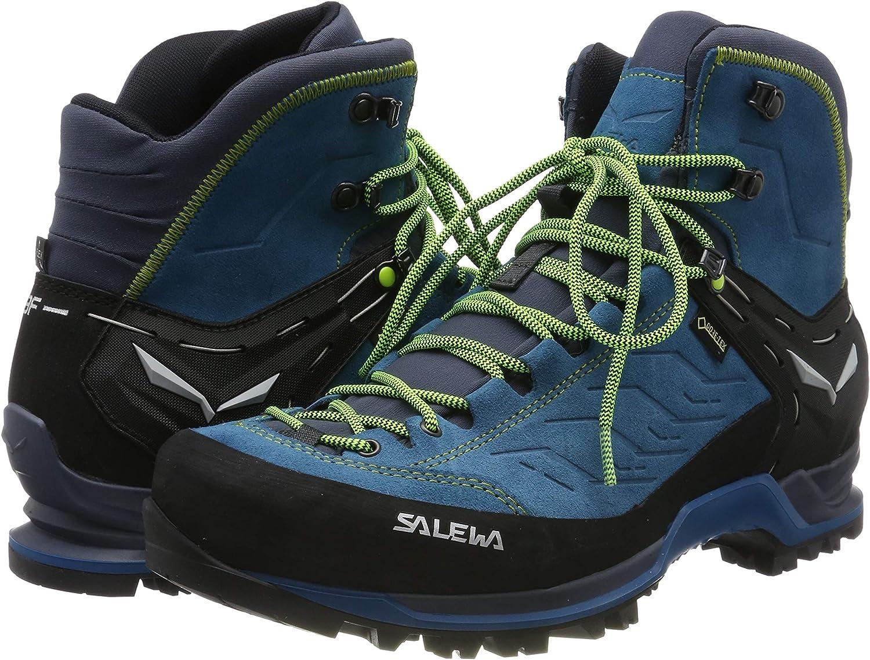 /& Wanderstiefel Salewa Herren Ms Mountain Trainer Mid Gore-tex Trekking