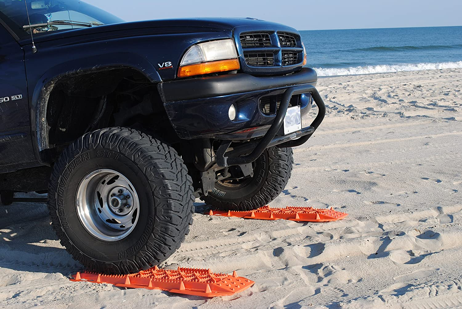 Off-Road Mud, Sand And Snow made our list of camper gifts that make perfect RV gifts which are unique gifts for RV owners