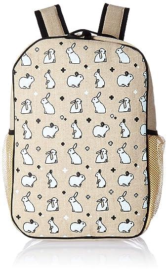 Amazon.com  SOYOUNG Backpack Bunny Tile Gradeschool, 1 Each  Baby 10eb3fea15