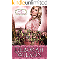 The Perfect Gentleman (The Valiant Love Regency Romance) (A Historical Romance Book)