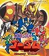 放送開始40周年記念企画 想い出のアニメライブラリー 第77集 ゴワッパー5ゴーダム Blu-ray  Vol.2