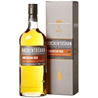 Auchentoshan American Oak Single Malt Scotch Whisky (1 x 0.7 l)