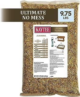 product image for Kaytee Ultimate No Mess Wild Bird Food, 9.75 lb