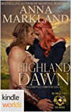 World of de Wolfe Pack: Highland Dawn (Kindle Worlds Novella)