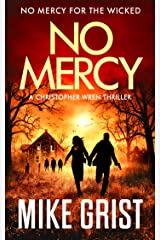 No Mercy (Christopher Wren Thrillers Book 2) Kindle Edition