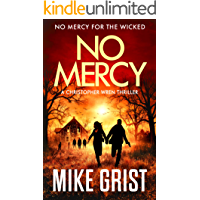 No Mercy (Christopher Wren Thrillers Book 2)