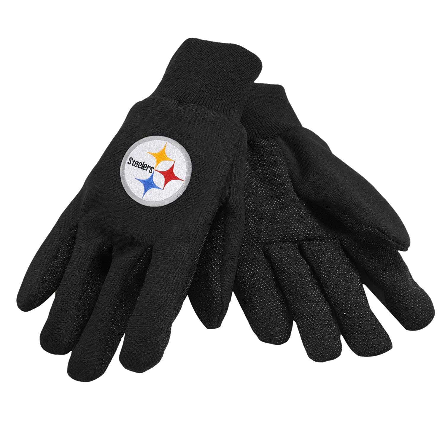 Pittsburgh Steelers Work Gloves caseys GLVWKNF11PS bestes ...