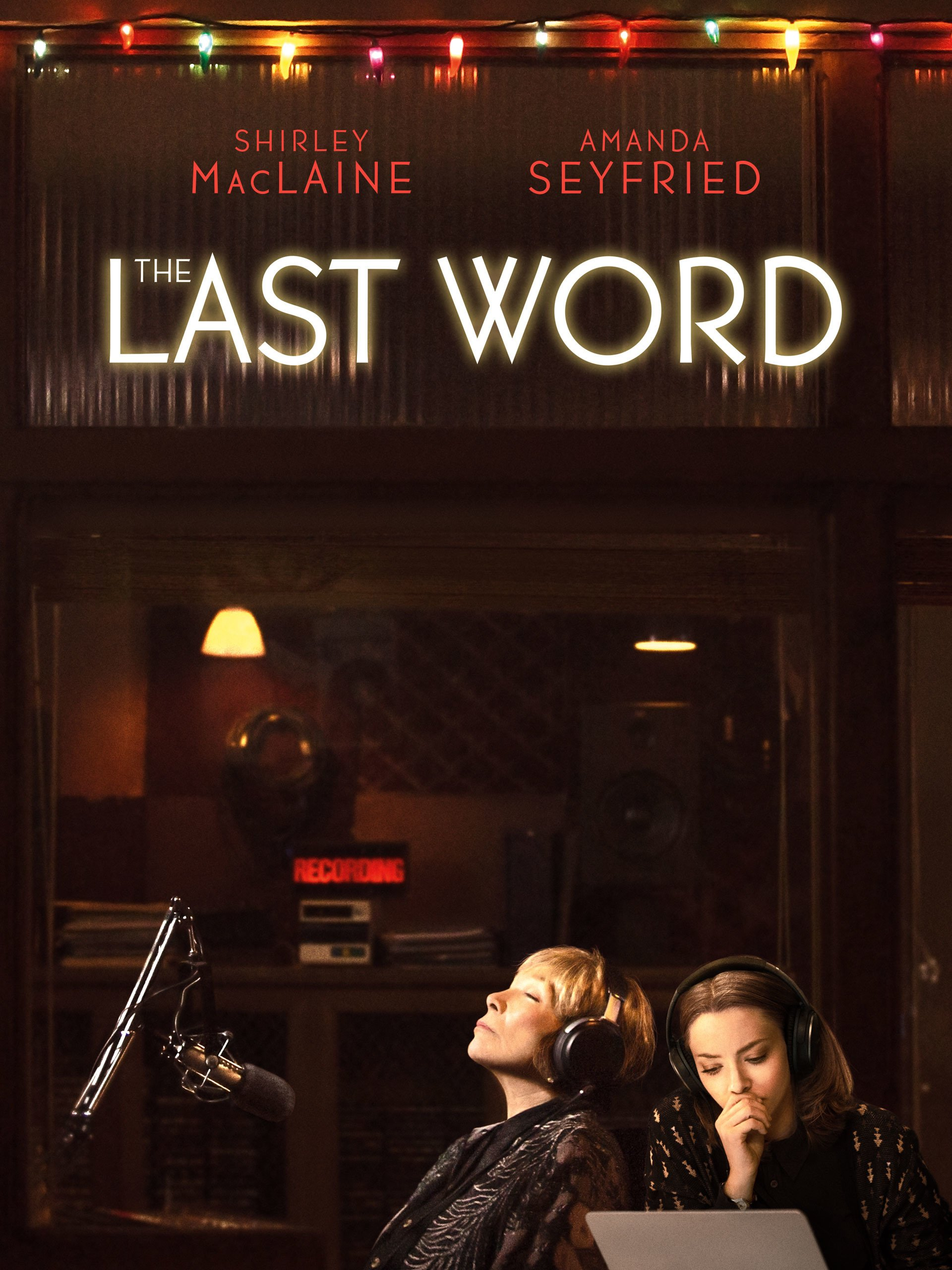 The Last Word by