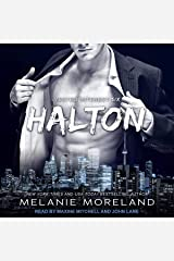 Halton: Vested Interest Series, Book 6 Audible Audiobook