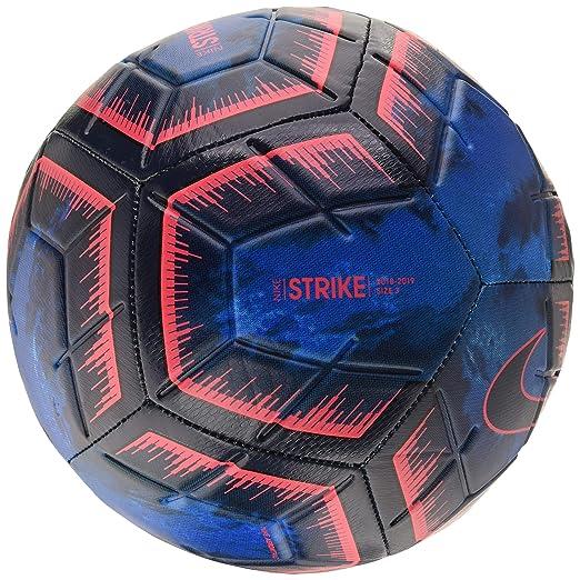 Nike NK Strk-Strike Night Balón de fútbol, Adultos Unisex ...