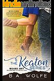 The Keaton Series Boxed Set