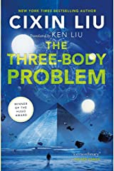 The Three-Body Problem (Remembrance of Earth's Past Book 1) Kindle Edition