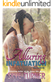 Alluring Infatuation (Bayou Stix Book 4)