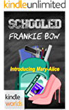 The Miss Fortune Series: Schooled (Kindle Worlds Novella) (Hair Extensions and Homicide Book 4)