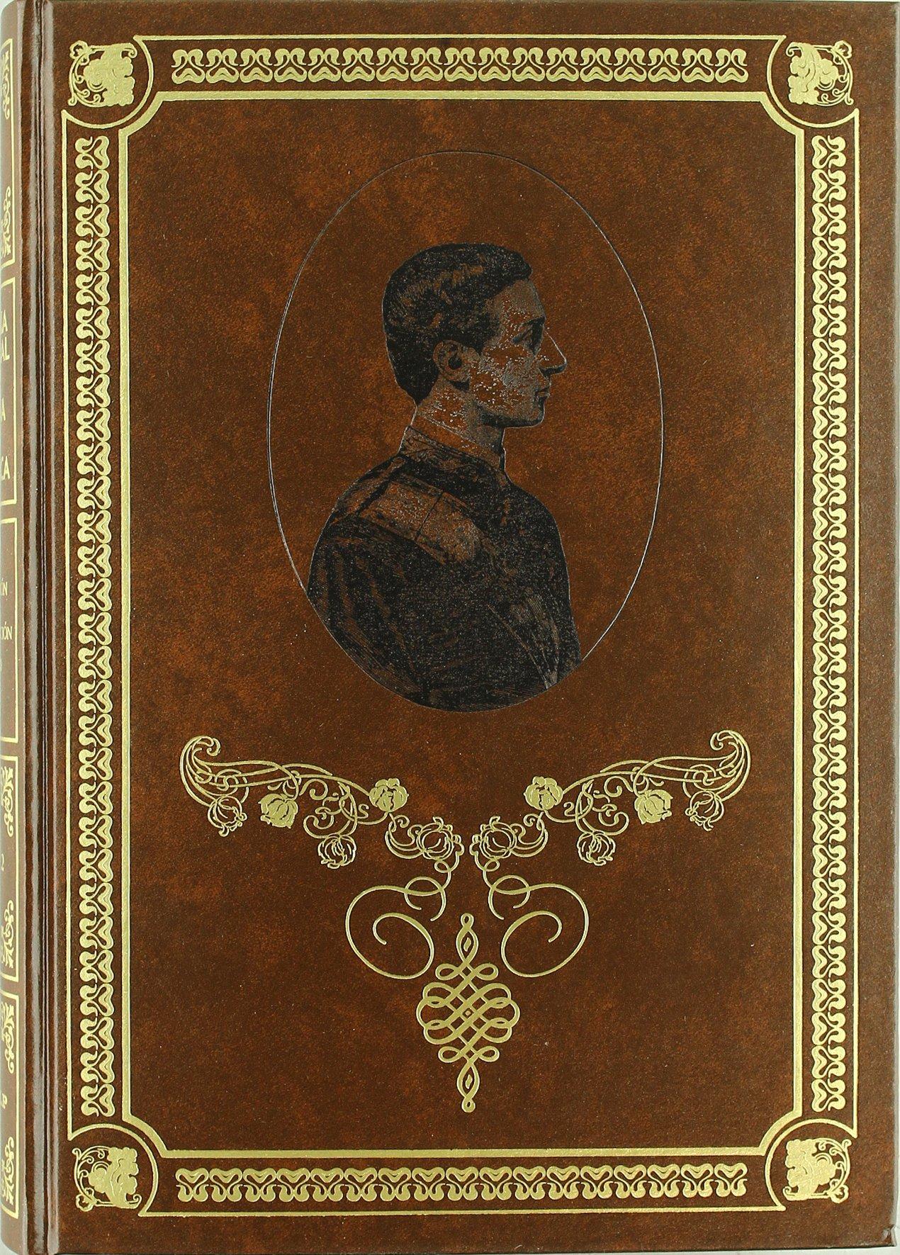 Revolución y restauración 1868-1931 . Tomo XVI-2 Hª General de España y América: Amazon.es: Jose Andres (Coord.) Gallego: Libros