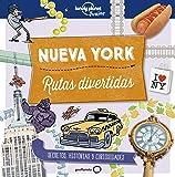 Nueva York. Rutas divertidas (Lonely Planet Junior)
