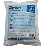 吉野石膏 焼石膏 A級石膏 1kg