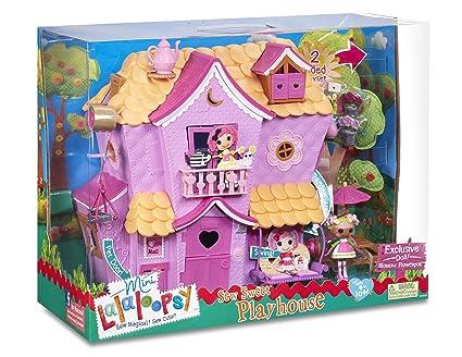 Good Lalaloopsy Mini Sew Sweet House