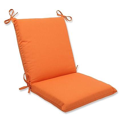 Pillow Cojín Cuadrado para Silla de Interior/Exterior con ...
