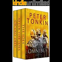 Caesar's Spies Omnibus: Books 1-3