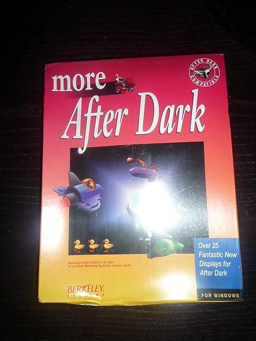after dark games download for windows