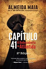 Capítulo 41: A Redescoberta da Atlântida (John Mello Livro 2) (Portuguese Edition) Kindle Edition
