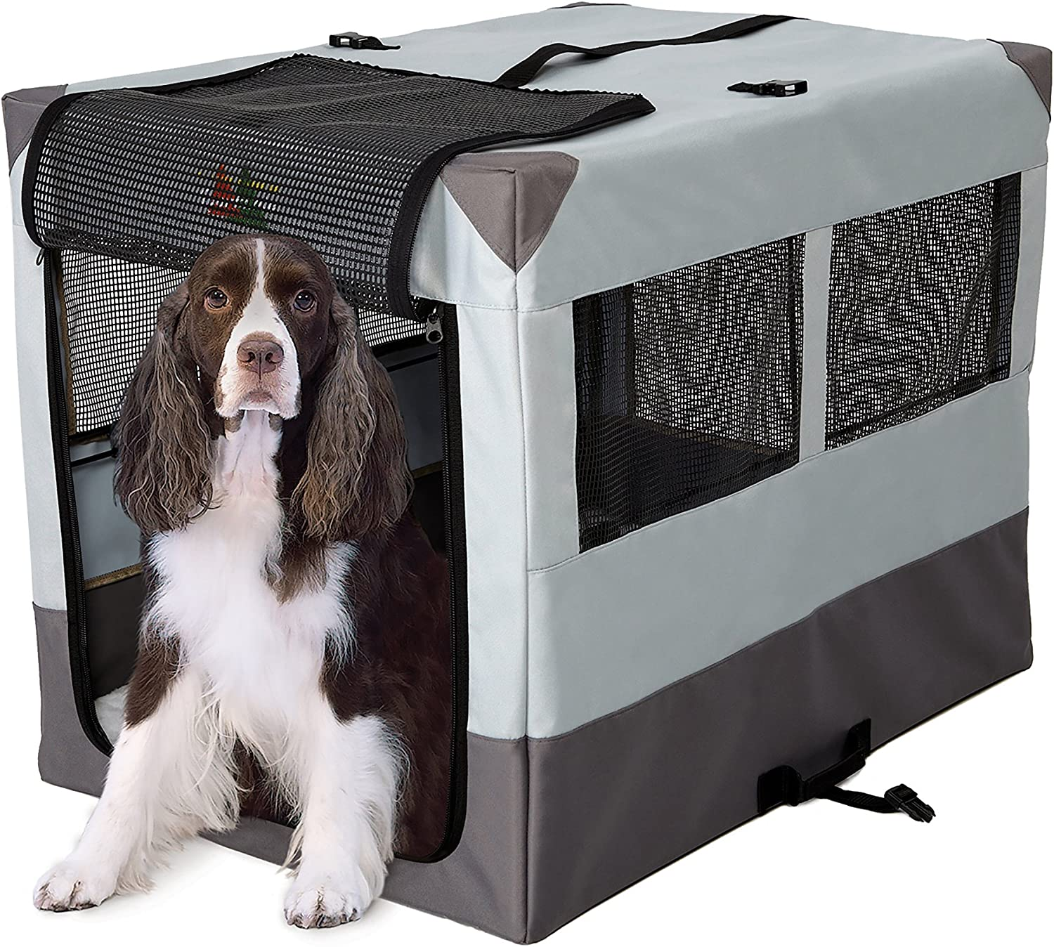 MidWest Portable Tent Crate