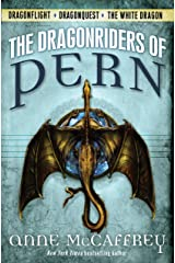 The Dragonriders of Pern: Dragonflight Dragonquest The White Dragon (Pern: The Dragonriders of Pern) Kindle Edition
