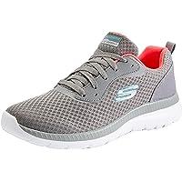 Skechers Bountiful Women s Casual Walking Shoe