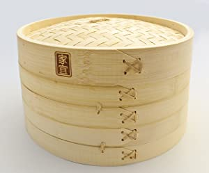 Zoie-Chloe-100%-Natural-Bamboo-Steamer-Basket