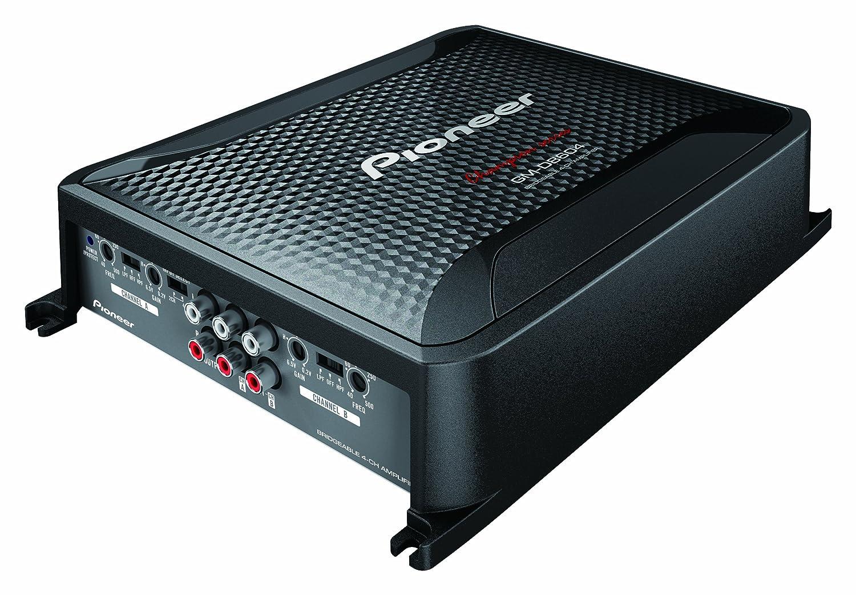 Pioneer GM-D8604 Amplificateur 4 canaux classe D