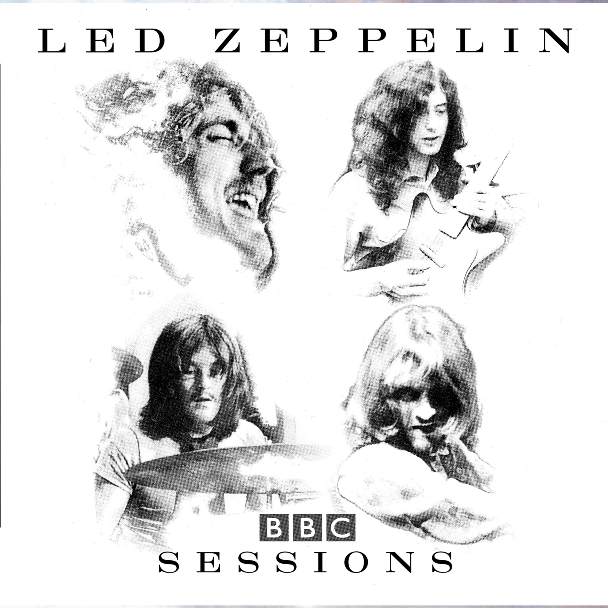 BBC Sessions by Led Zeppelin
