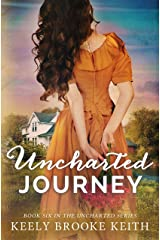 Uncharted Journey Kindle Edition