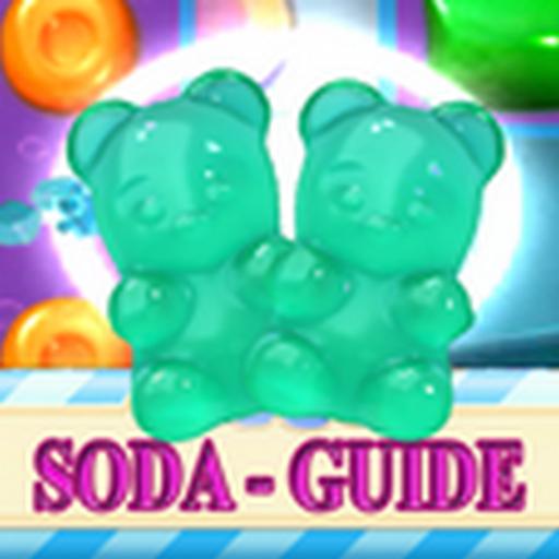 is candy crush soda saga - 3