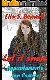 Let it snow - appuntamento con l'amore