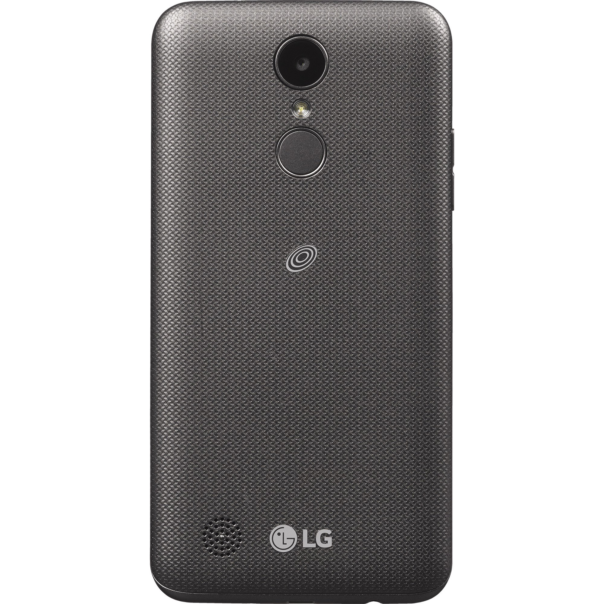 Net10 LG Rebel 3 4G LTE Prepaid Smartphone with Free $40 Airtime Bundle by TracFone (Image #2)