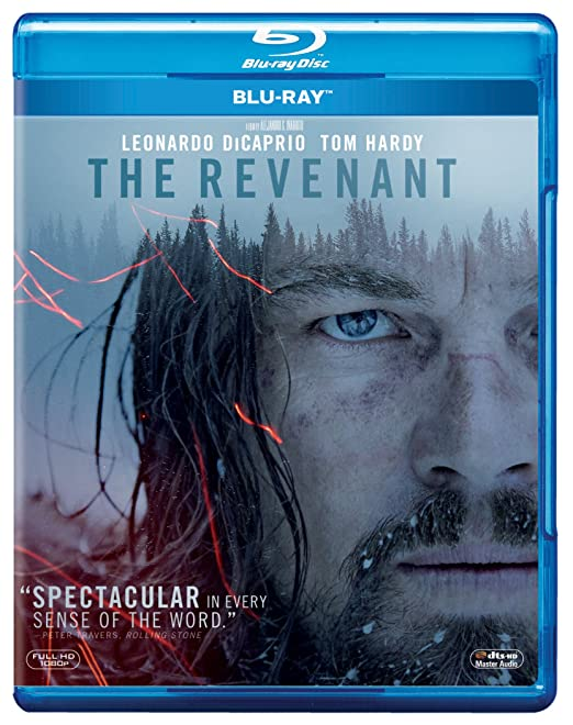 Amazon in: Buy The Revenant DVD, Blu-ray Online at Best