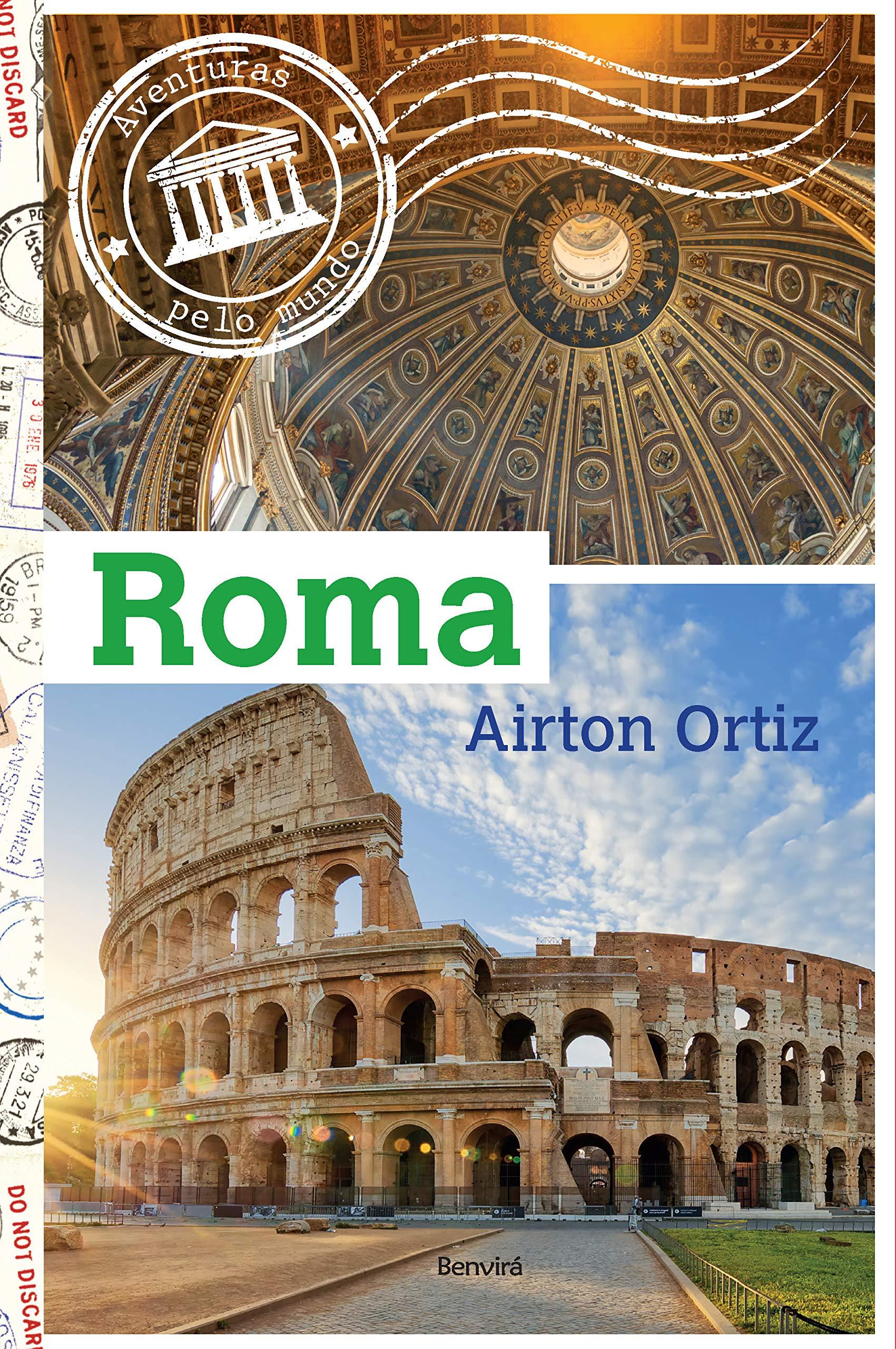 Roma: Amazon.es: Airton Ortiz: Libros