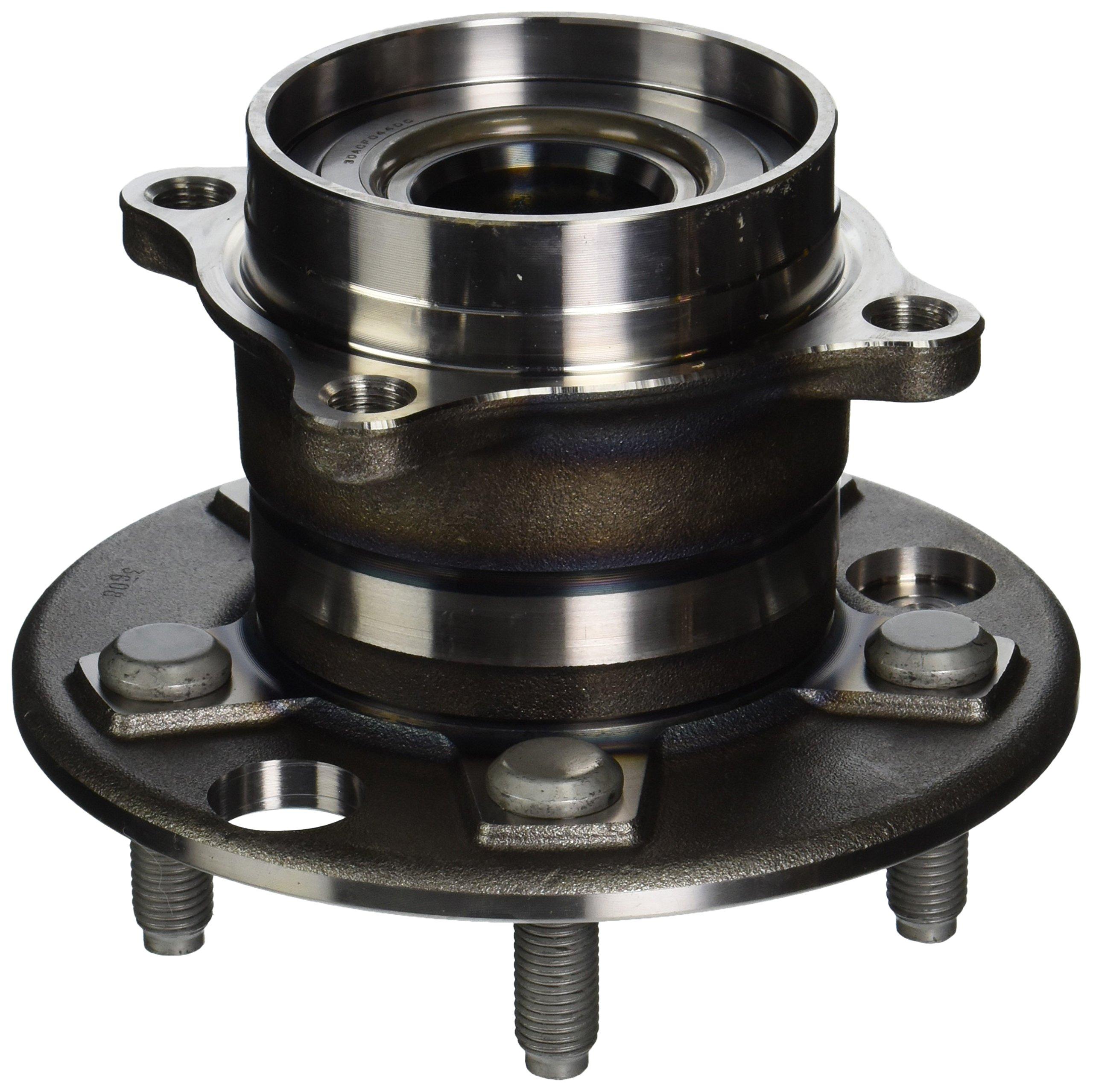 Timken HA591050 Axle Bearing and Hub Assembly