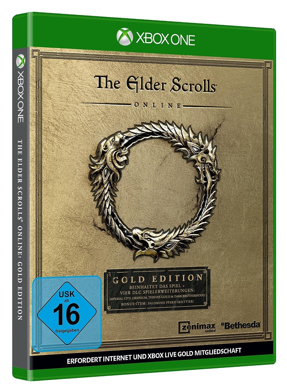 Amazon.com: Bethesda The Elder Scrolls Online: Kitchen & Dining