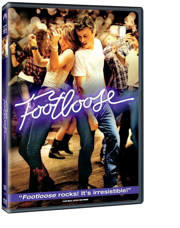 Amazon Com Footloose 2011 Various Various Movies Tv